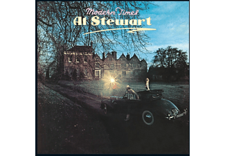 Al Stewart - Modern Times (Remastered) (CD)