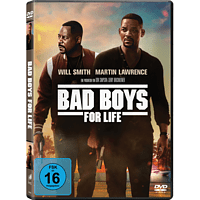 Bad Boys for Life DVD