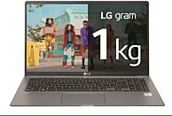 REACONDICIONADO Portátil - LG Gram 15Z90N-V-AA72B, 15.6 FHD, Intel® Core™ i7-1065G7, 16GB, 256GB SSD, W10H