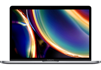 "APPLE MacBook Pro (2020) avec Magic Keyboard - Ordinateur portable (13.3 "", 1 TB SSD, Space Grey)"