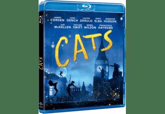 Cats 2019 Blu Ray