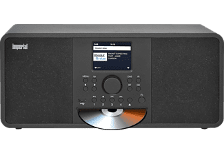 Radio IMPERIAL DABMAN i205CD DAB