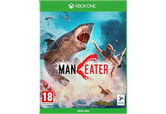 Xbox One - Maneater: Day One Edition /I