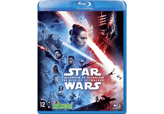 Star Wars IX: The Rise Of Skywalker - Blu-ray
