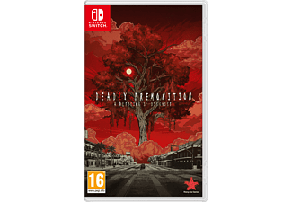 Switch - Deadly Premonition 2: A Blessing in Disguise /Multilinguale