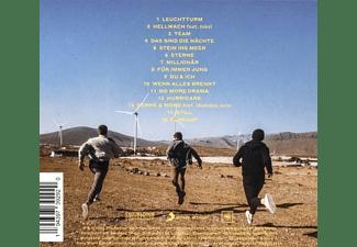 Julian Le Play - Tandem  - (CD)