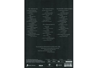 Roland Kaiser - Alles oder dich (Edition 2020) ltd.Buch  - (CD)