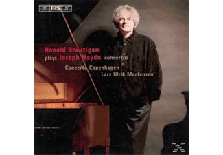 Brautigam - KEYBOARD CONCERTOS  - (CD)