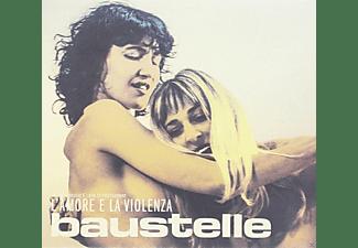 Baustelle - L'Amore E La Violenza  - (CD)