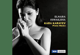 Elnara Ismailova - Piano Works  - (CD)