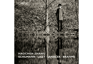 Haochen Zhang - Klavierrecital  - (SACD)