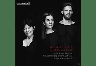 Ruby Hughes - Heroines of Love and Loss  - (SACD)
