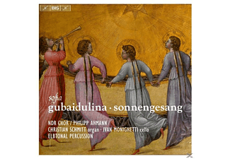 Schmitt/Monighetti/NDR Chor/Ahmann - Sonnengesang  - (SACD)