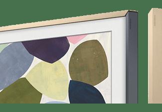 "SAMSUNG Customizable Frame 43"", TV Rahmen, Beige"