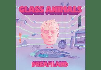 "Glass Animals - Dreamland (Black 12"")  - (Vinyl)"