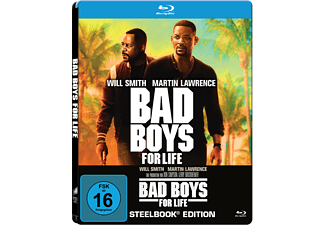 Bad Boys for Life (Steelbook) - (Blu-ray)
