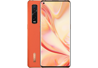 "OPPO Find X2 Pro - Smartphone (6.7 "", 512 GB, Orange)"