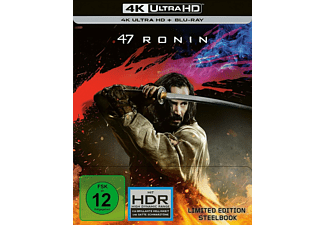 47 Ronin - (4K Ultra HD Blu-ray + Blu-ray)