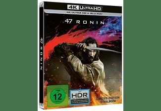 47 Ronin 4K Ultra HD Blu-ray + Blu-ray
