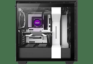 NZXT RL-KRZ73-01 KRAKEN Z73 360MM AiO LCD CPU Wasserkühler, Schwarz