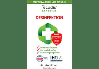 KOLIBRI 49600505 ecodis sensitive Desinfektionsmittel