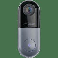 CALIBER HWC502 Intelligente Türklingel mit Kamera, Türklingel