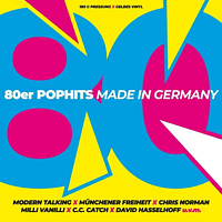 VARIOUS - 80er Pophits - Made In Germany (Vinyl) - [Vinyl]