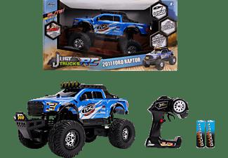 DICKIE TOYS RC 2017 Ford F-150 Raptor, R/C Spielzeugauto Blau