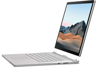 "MICROSOFT Surface Book 3 - 15"" i7 16GB 256GB"