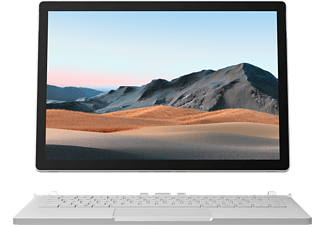 "MICROSOFT Surface Book 3 - Convertibile (13.5 "", 512 GB SSD, Platino)"