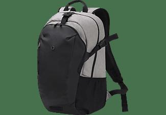 DICOTA GO 13-15.6 Tablethülle Rucksack für Universal Polyester, Grau
