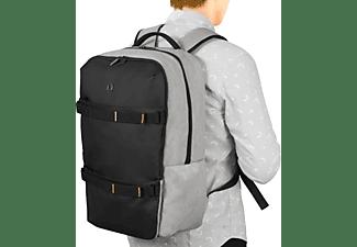DICOTA Move 13-15.6 Tablethülle Rucksack für Universal Polyester, Grau