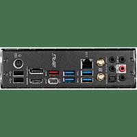MSI MPG Z490 GAMING EDGE WIFI Mainboard