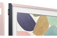 "SAMSUNG Customizable Frame 32"" TV Rahmen"
