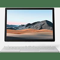 MICROSOFT Surface Book 3, 13.5 Zoll, i7-1065G7, GTX 1650 Max-Q, 32GB RAM, 1TB SSD, Platin(SLS-00005)
