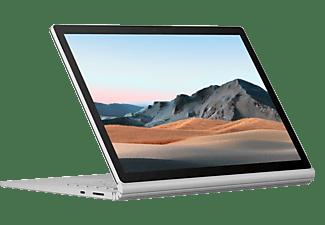 MICROSOFT Surface Book 3, 13.5 Zoll, i7-1065G7, GTX 1650 Max-Q, 32GB RAM, 512GB SSD, Pla.(SLK-00005)
