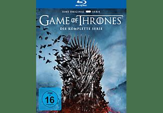 Game of Thrones - Die komplette Serie (30 Discs) Blu-ray