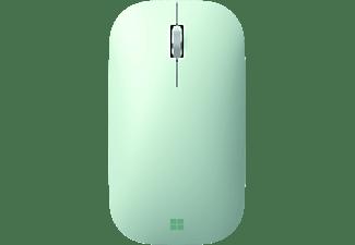 MICROSOFT Modern Mobile Mouse, kabellos, Mint (KTF-00017)