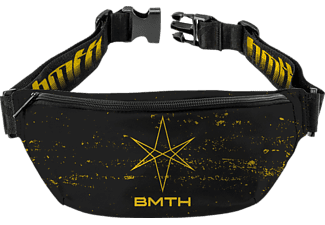 Bring Me The Horizon - Mantra Straps övtáska