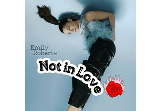 Emily  Roberts - Not In Love  - (CD)