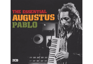 Augustus Pablo - The Essential Augustus Pablo (CD)