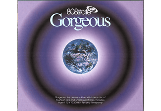 808 State - Gorgeous (CD)