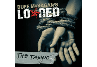 Duff McKagan's Loaded - The Taking (CD)