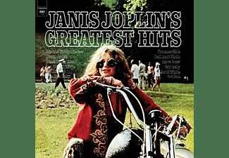 Janis Joplin - Janis Joplin's Greatest Hits [CD]