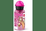 EMSA Kinder Trinkflasche Tritan 0.4l Horse