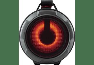 IMPERIAL Beatsman 3 Bluetooth Lautsprecher, Rot