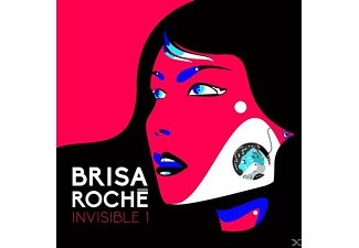 Brisa Roché - Invisible 1  - (CD)