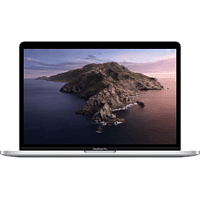 APPLE MacBook Pro mit Touch Bar 1.4GHz Quad-Core i5, 8GB, 512GB, 13 Zoll, silber (MXK72D/A)
