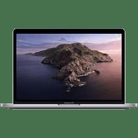 APPLE MacBook Pro mit Touch Bar 1.4GHz Quad-Core i5, 8GB, 256GB, 13 Zoll, space grau (MXK32D/A)