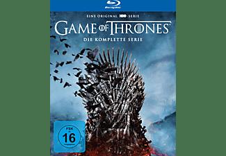 Game of Thrones - Die komplette Serie [Blu-ray]